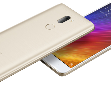 Xiaomi Mi 5S Plus launched