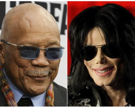 Court overturns Quincy Jones' win in Michael Jackson lawsuit