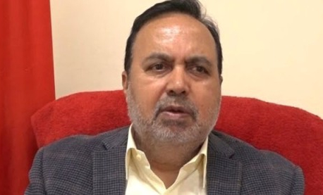 Industrialist Moti Lal Dugar appointed special economic advisor to PM Oli