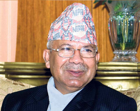 Nepal-led faction trashes Oli's six-point proposal, rejects withdrawing signatures from writ petition filed in Supreme Court