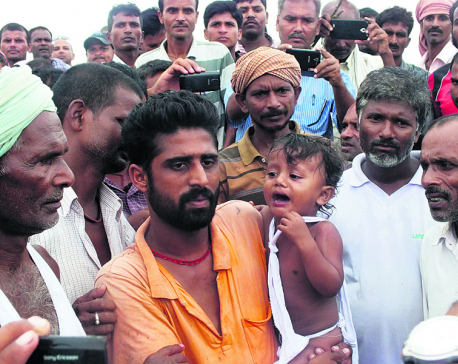 Madhes protests cost Saptari 11 lives in 19 months