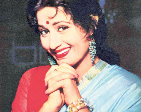 Madhubala's wax statue in works for Madame Tussauds