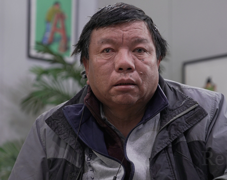 VIDEO: Nepal should invest one percent of its GDP in research, innovation: Mahabir Pun