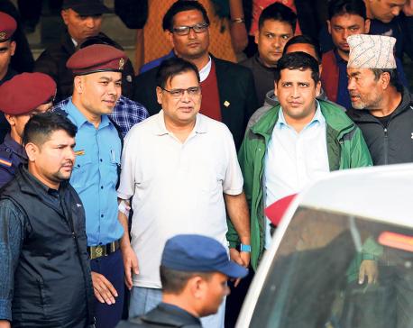 Hearing over Mahara case begins