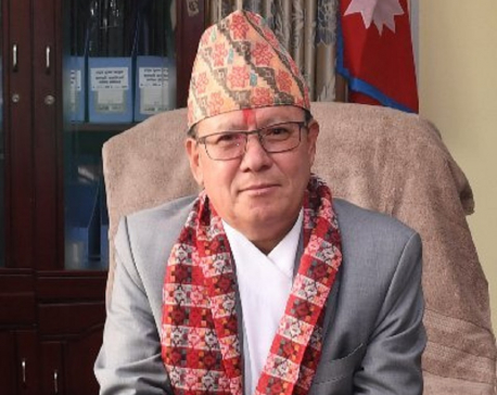'Community should continue efforts to enliven culture'