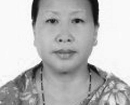 Lawmaker Limbu no more