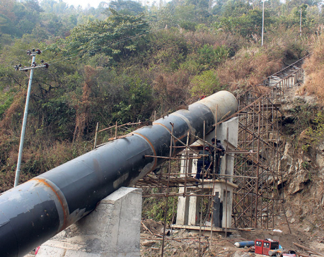 Projects in Mai Khola basin to add 22 MW to national grid within a year