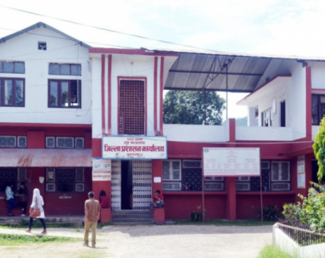 Makawanpur extends prohibitory orders to curb spread of coronavirus
