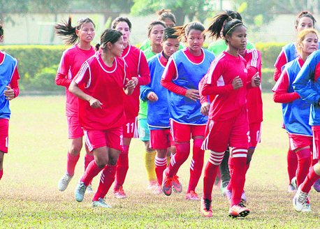 New-look Nepal takes on Maldives today
