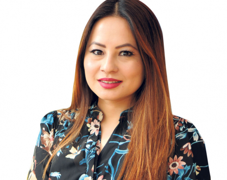 Heart to Heart with Malvika Subba