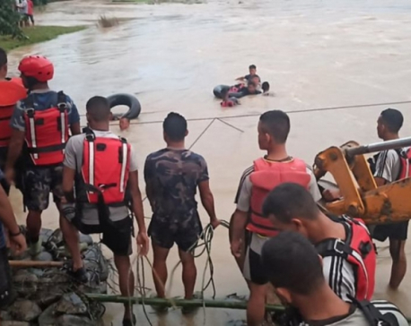 Man drowns in river after consuming too much alcohol