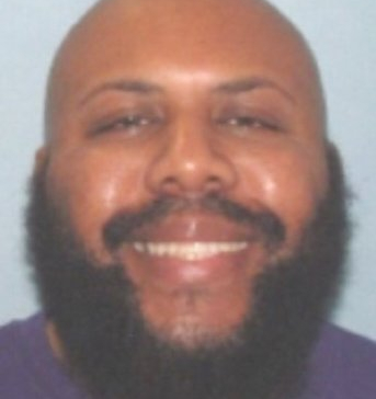 Police press manhunt for Facebook video murder suspect Steve Stephens