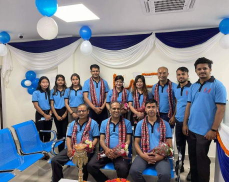 Manjushree Finance opening 10 new branches this week as a part of its aggressive expansion plan