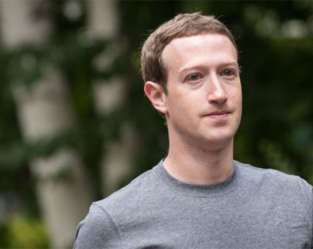 Facebook to show more content from friends, less from publishers and brands