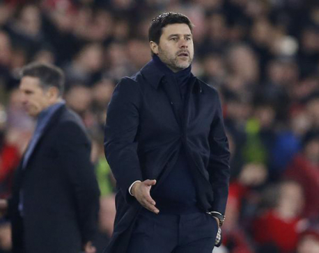 Tough for Tottenham to catch Chelsea: Pochettino