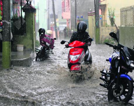 Melamchi water will put pressure on Kathmandu's sewage system