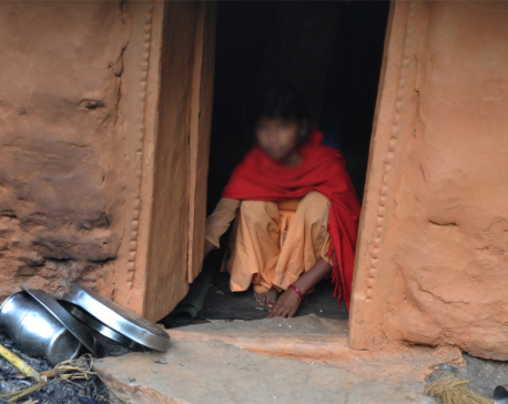 Menstruating females restricted from using toilets in Achham