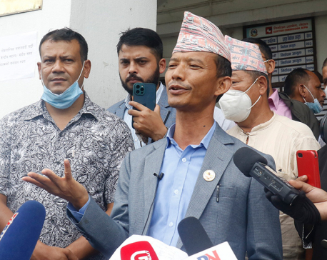 We will make CPN (Unified Socialist) largest party after unity deal with Dahal, Bhattarai, Baidya and Biplab: Chaudhary