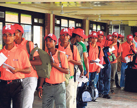 Illegal Nepali workers in Malaysia urged to return home under amnesty program