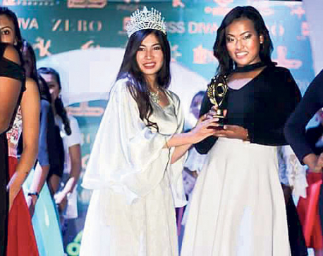 Miss Diva finalizes contestants