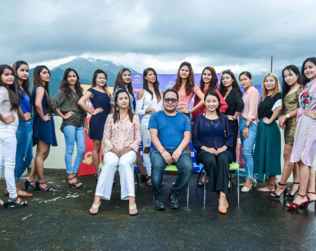 26 shortlisted for Miss Purbanchal 2017