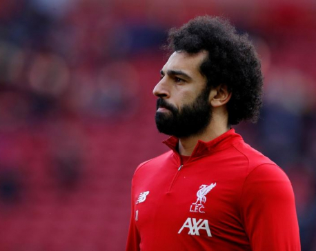 Liverpool will decide on Salah and Olympics - Egypt coach