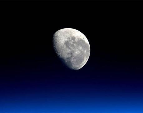 Under Trump, the Moon regains interest as possible destination