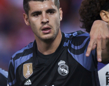 Chelsea strikes deal to sign Alvaro Morata from Real Madrid