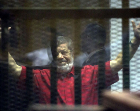 Egyptian court sentences 2 Al-Jazeera employees to death