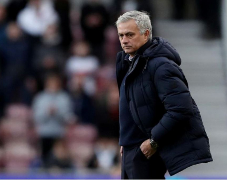 Mourinho's Spurs pose tricky test for Liverpool
