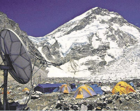 Rs 1.68 million in expedition royalties collected this winter