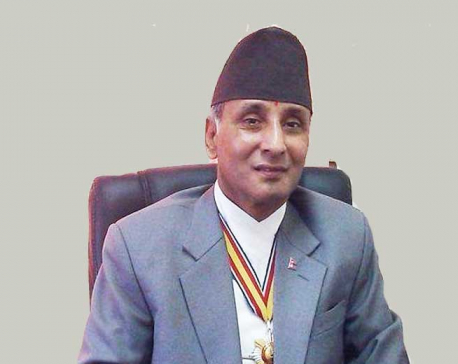 Procedure of Provincial Assembly is not easy: Mukunda Sharma