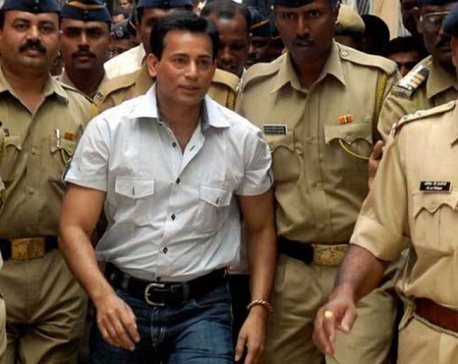 1993 Mumbai serial blasts:  Death for two, Abu Salem sentenced to life