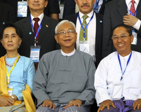 EXPLAINER: Why is the military taking control in Myanmar?