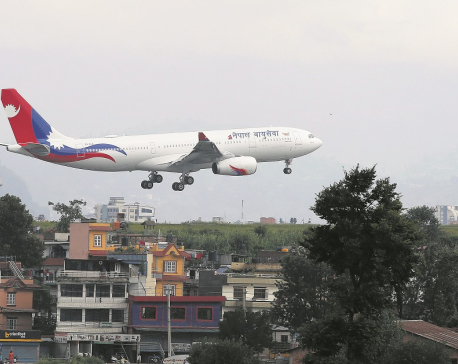 NAC slashes flight frequency to India