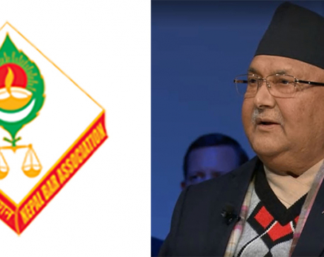 Nepal Bar Association demands PM's apology for demeaning legal eagles