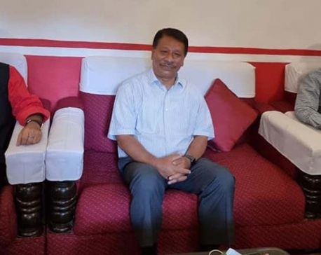 NC leaders Nidhi, Singh and Dr Koirala hold lunch meeting as general convention nears