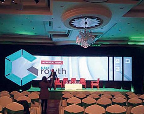 NEXT Growth Conclave motivates start-ups