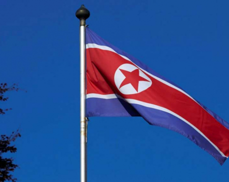 North Korea says new U.N. sanctions an act of war