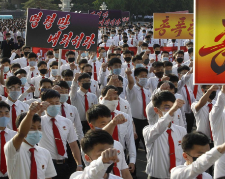 N Korea says it will cut communication channels with South