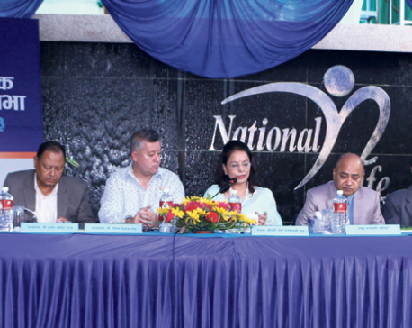 National Life Insurance celebrates 29th anniversary