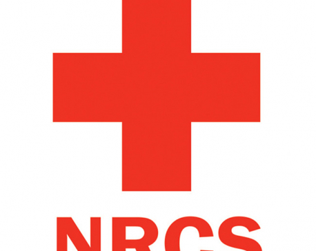 Red Cross to provide service during Dashain