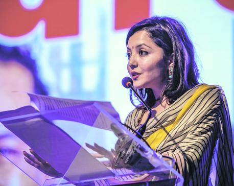 Two revolutions, two media houses and Hem Raj Gyawali