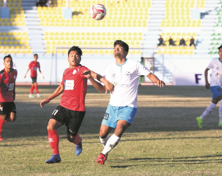 NRT registers first win, but two points deducted