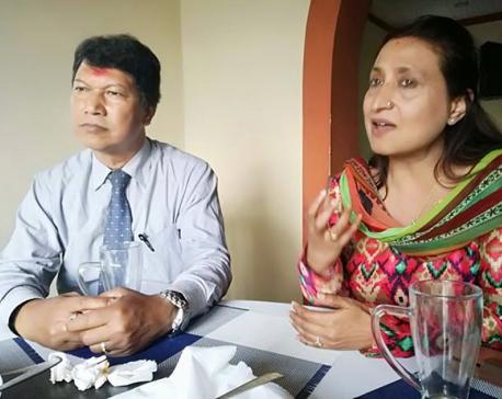NSPN-FSFN vow pollution free KMC