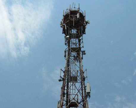 Telephone service disrupted in Humla for over a month