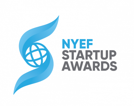 NYEF Kathmandu Startup Awards for Nepali startups