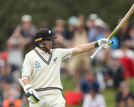 New Zealand thrash India by seven wickets to sweep series