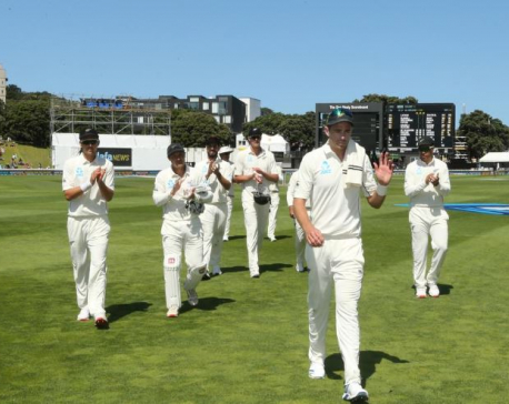 New Zealand won as India did not play well enough, Kohli says