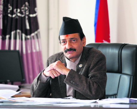 Nepali Congress leader Joshi in 'critical' condition